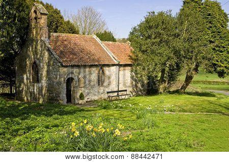 St James Church Fordon
