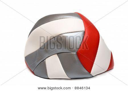 Flat Soccer Ball