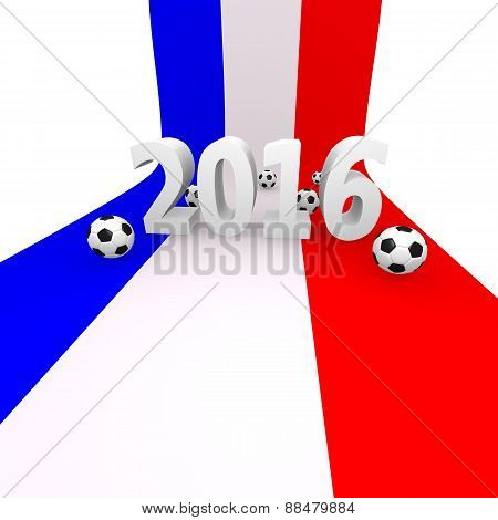 Soccer Background 2016