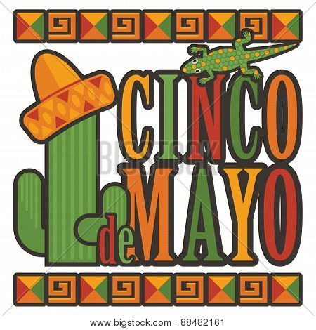 Mexico Decoration