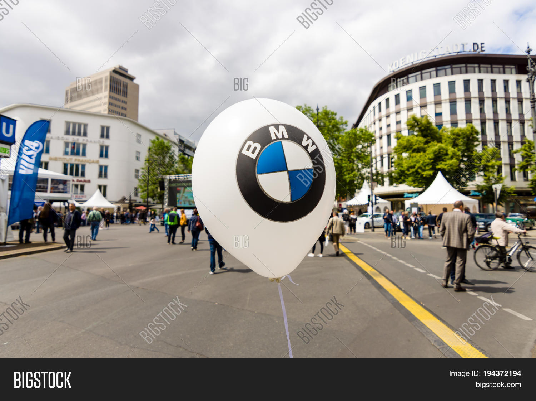Berlin June 17 2017 Image Photo Free Trial Bigstock