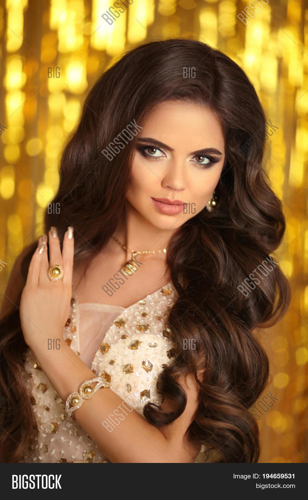 Black And Gold Dress Makeup \u2013 DACC