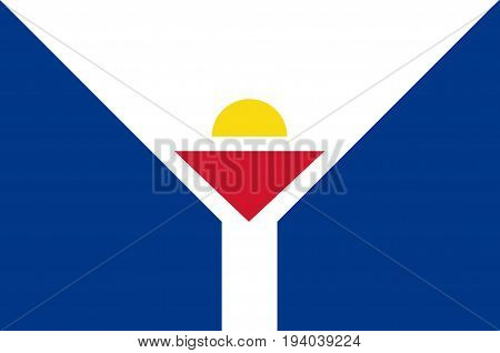 Flag of Saint Martin officially the Collectivity of Saint Martin is an overseas collectivity of France in the Caribbean.