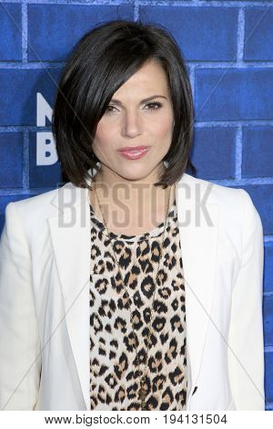 LOS ANGELES - FEB 23:  Lana Parrilla at the Pre-Oscar charity brunch by Montblanc & UNICEF at Hotel Bel-Air on February 23, 2013 in Los Angeles, CA