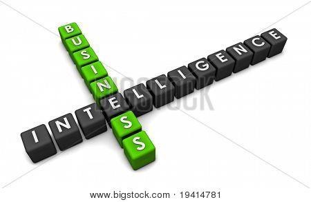 Green Business Intelligence for Decision Making as Art
