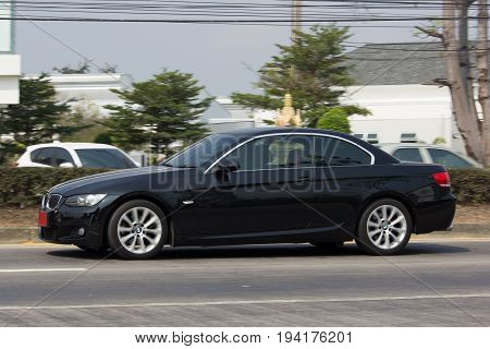 Private Car Bmw Series4 Coupe