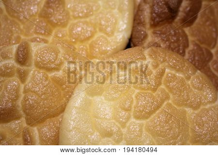 Fresh Baked Cloud Bread