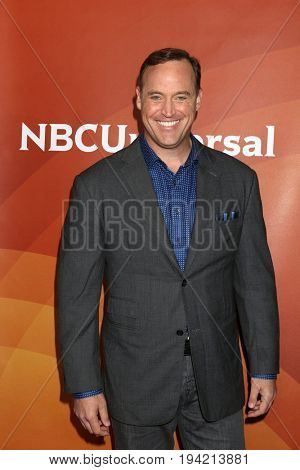 LOS ANGELES - MAR 20:  Matt Iseman at the NBCUniversal Summer Press Day at Beverly Hilton Hotel on March 20, 2017 in Beverly Hills, CA