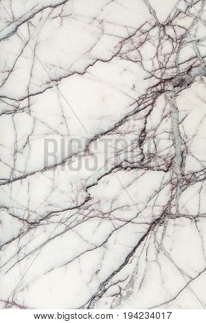 white background marble wall texture with a pronounced pattern of the mountains