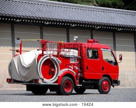 Firework Car