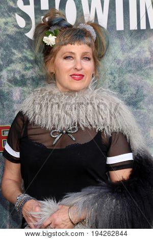 LOS ANGELES - MAY 19:  Kimmy Robertson at the