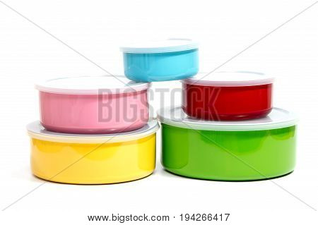 Food Container or Plastic food storage containers