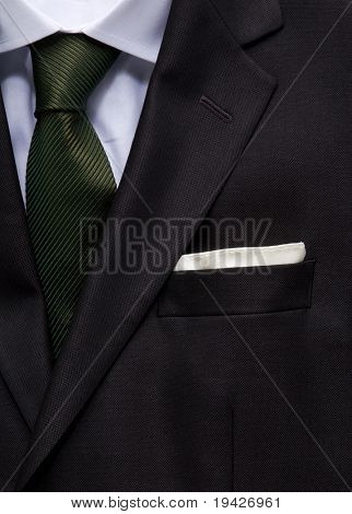 businessman suit