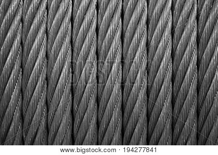 Steel Cable