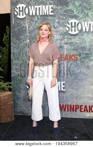 LOS ANGELES - MAY 19:  Jane Levy at the