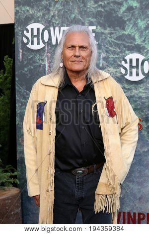 LOS ANGELES - MAY 19:  Michael Horse at the