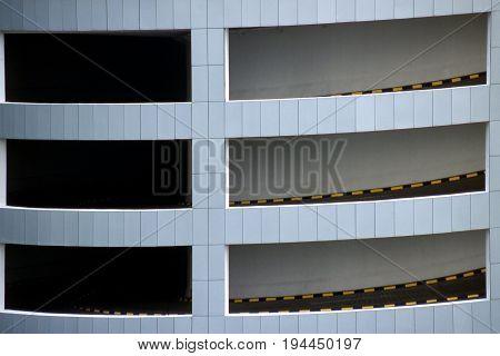 Multi Level Carpark Singapore