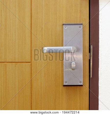 Hotel Electronic Card Lock