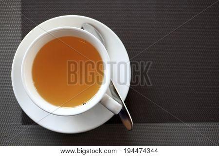 Cup Of Fruit Tea