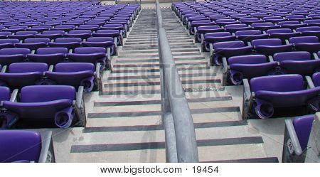 Stadium Walkway