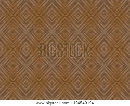 Rhombic wood texture dark beige color natural base back plan