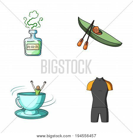 laboratory, medicine, business and other  icon in cartoon style.sports, jersey, sport icons in set collection.