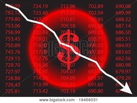 Recession economic rates