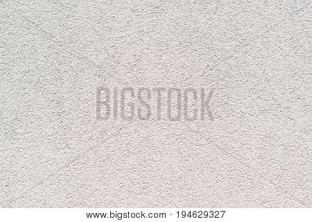 White cement or concrete background of a wall.Seamless texture.