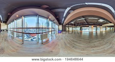 Spherical Panorama 360