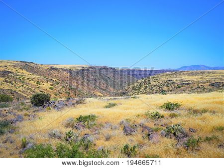 The wide open space of the west is still a wonder to behold.