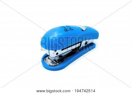 Stapler , isolated on a white background