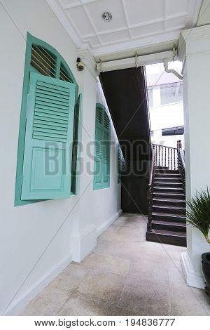 The Majestic Malacca Hotel