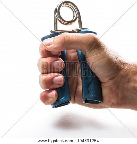Hand Grip Exercise Tool