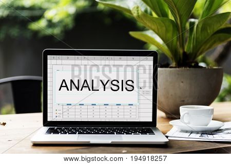Progress Analysis Strategy Planning Organize
