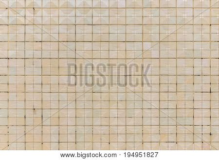seamless brown vintage brickwall using as background