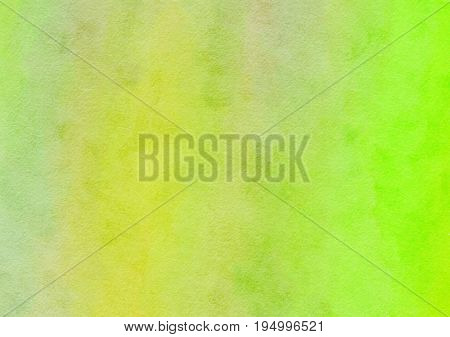 A digitally created watercolour effect background texture.