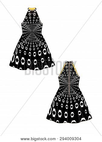 Customizable Fashion Vector & Photo (Free Trial) | Bigstock