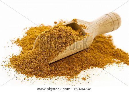 Curry Mix