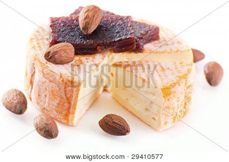 Franska mjuk ost