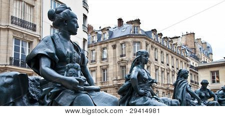 Paris - Orsay-Museum