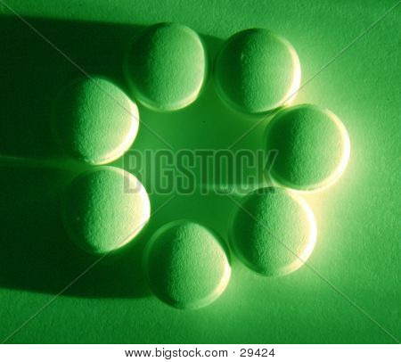 Green Tablets