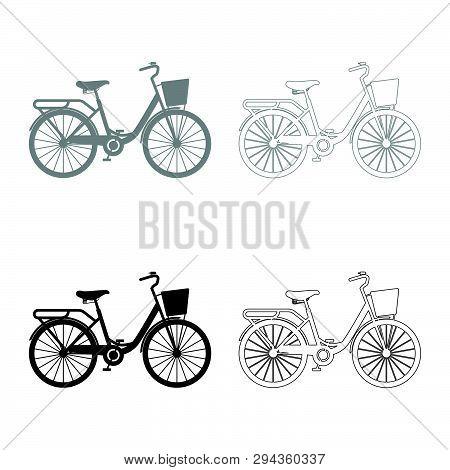 Woman's Bicycle With Basket Womens Beach Cruiser Bike Vintage Bicycle Basket Ladies Road Cruising Ic