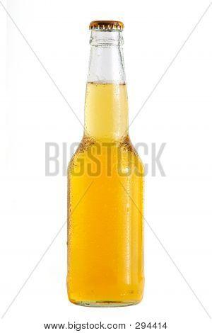 Beer Bottle #2