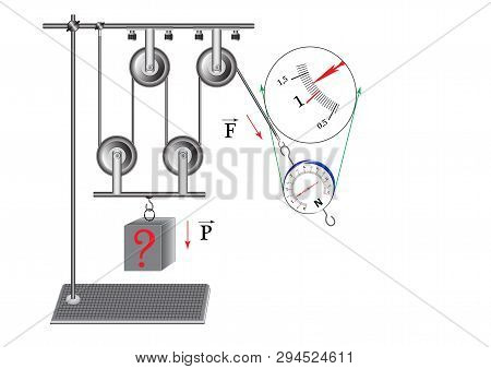 Visual Tasks From Physics, A School Course Of Study That Develops The Ability Of The Student To Find