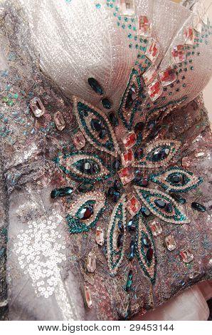The Arabian wedding Dresses