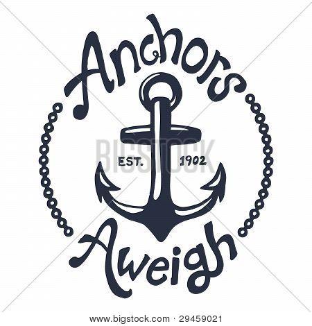 Vintage Nautical Illustration