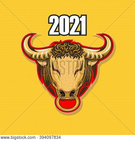 2021 Is The Year Of The Bull According To The Eastern Calendar.