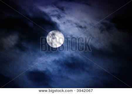 Moon - Midnight