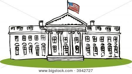 The Us Whitehouse
