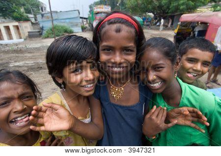 Migranten kids
